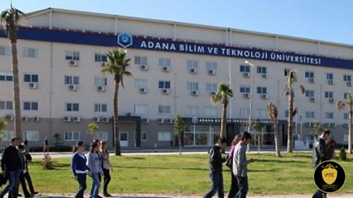 مرکزآزمون PTE در شهر آدانا ترکیه