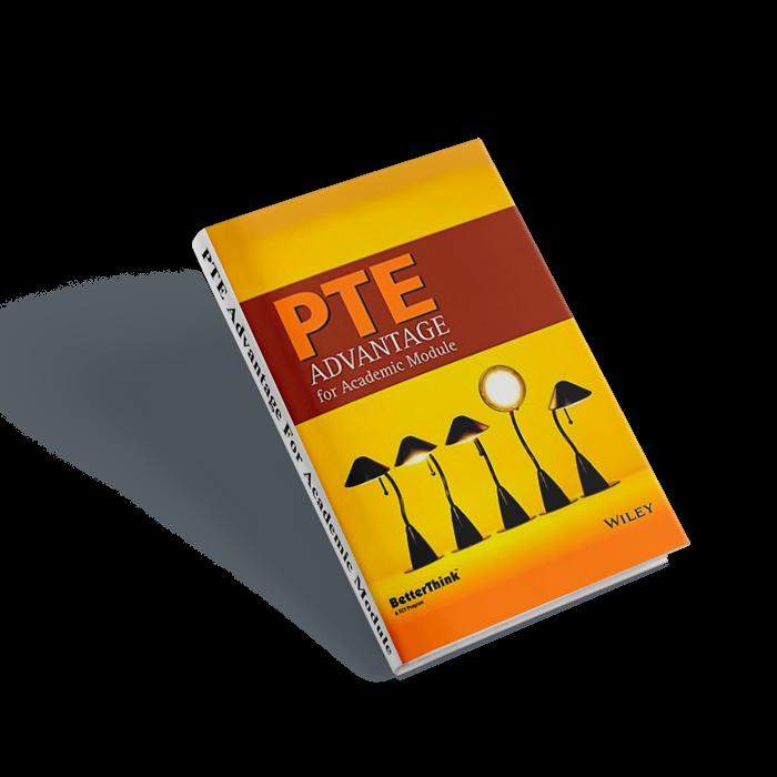 کتاب PTE Advantage for Academic Module