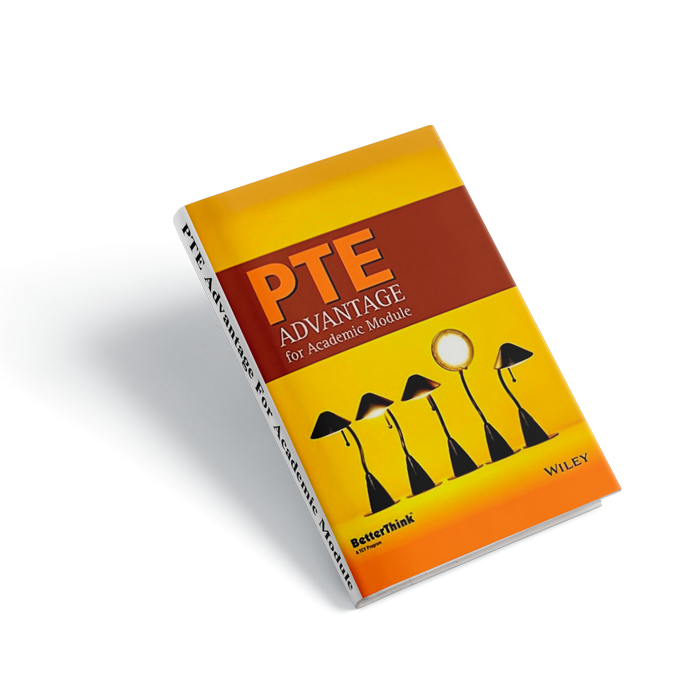 کتاب PTE Advantage for Academic Module
