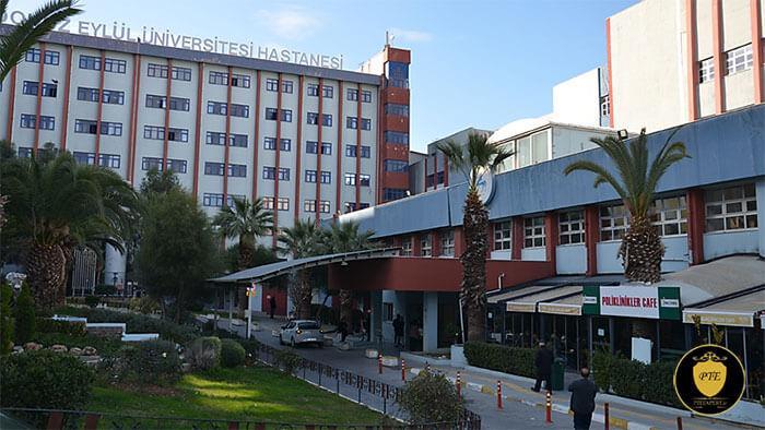 مرکزآزمون PTE در شهر ازمیر ترکیه