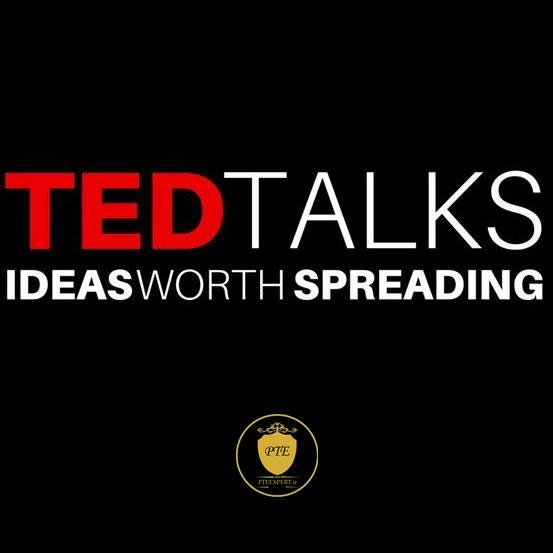 یادگیری زبان انگلیسی با TED Talk