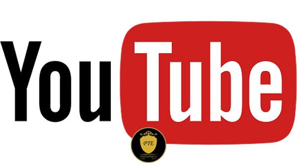 YouTube برای تقویت مهارت های آزمون PTE