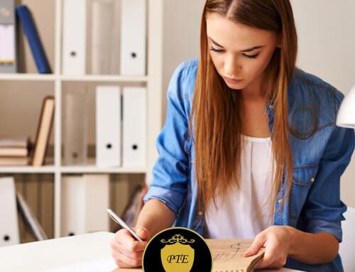 کاربرد زمان افعال در گرامر آزمون PTE