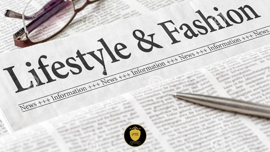 اصطلاحات Lifestyle و Fashion در زبان انگلیسی