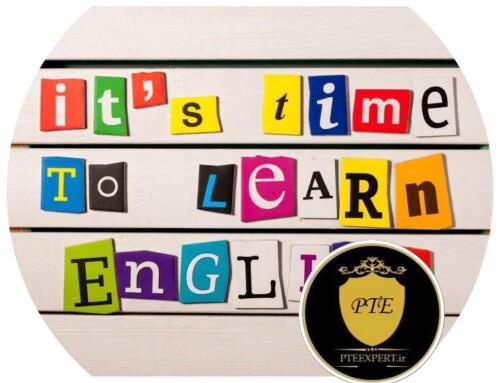 معجزه یادگیری PTE در صبح!